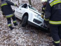 autómentés baleset