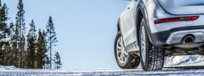 autó téligumi teszt